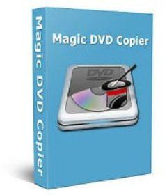 Magic DVD Copier 10.0.1