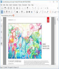 Master PDF Editor 5.4.38 + keygen