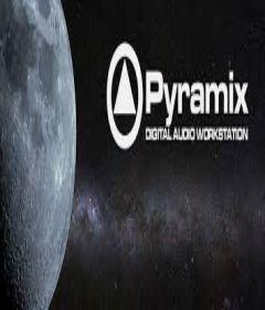 Merging Pyramix v12.0.4 + patch