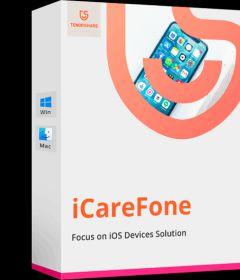 Tenorshare iCareFone 5.6.0.10