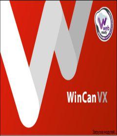 WinCan VX + keygen