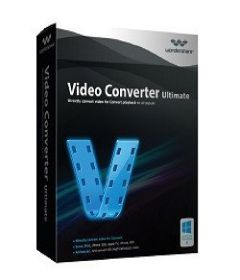 Wondershare Video Converter Ultimate 11.2.0.228 + patch