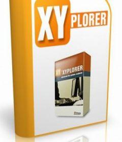 XYplorer 20.20.0200 + keygen