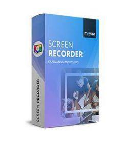 Movavi Screen Recorder + patch