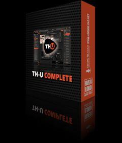 Overloud TH-U Complete + keygen