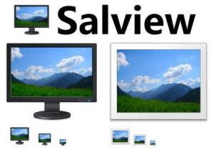 Salview with 32bit + 64bit Patch