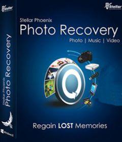 Stellar Phoenix Photo Recovery 9.0.0.1