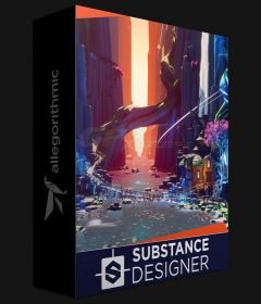 Substance Designer 2019.1.3.2520 with Patch
