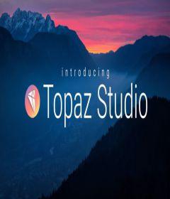 Topaz Studio + activator