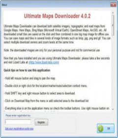 Ultimate Maps Downloader + activator