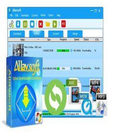 Video Downloader Converter 3.17.7.7150 + keygen