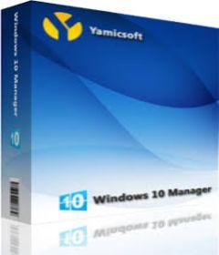 Windows 10 Manager 3.1.3 + keygen