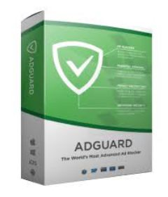 Adguard 7.2.2920 + patch