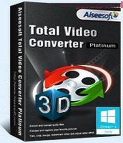 Aiseesoft HD Video Converter 9.2.22 + patch