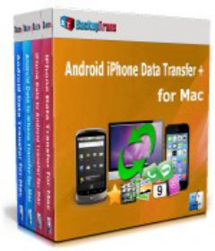 Android iPhone Data Transfer Plus + key