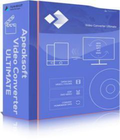 Apeaksoft Video Converter Ultimate