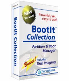 BootIt Bare Metal 1.59 + keygen