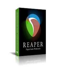 Cockos REAPER 5.983 + x64 + keygen
