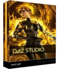 Daz Studio 4.12.0.73 Pro Edition Beta