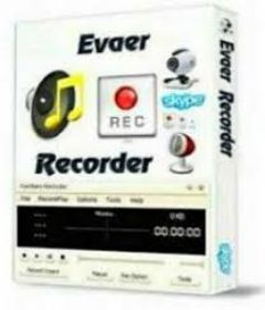 Evaer Video Recorder for Skype 1.9.9.19 + keygen