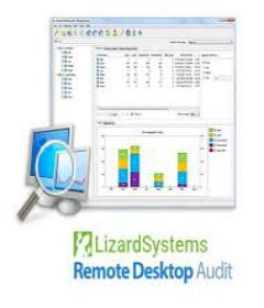 LizardSystems Remote Desktop Audit