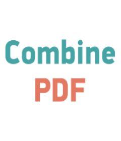 PDF Combine 3.5