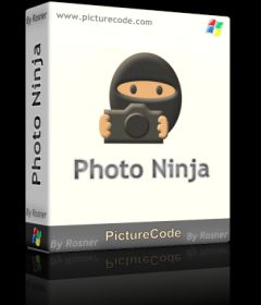 Photo Ninja 1.3.8b + patch
