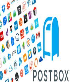 Postbox 7.0.4