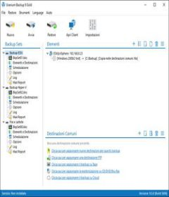 Uranium Backup 9.6.2 Build 7084 + keygen