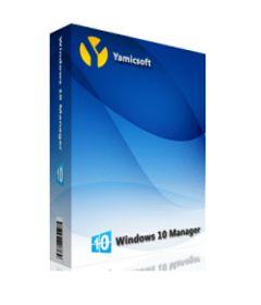 Windows 10 Manager 3.1.4 + keygen