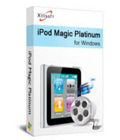 Xilisoft iPad Magic Platinum 5.7.29 Build 20190912