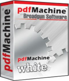 pdfMachine Ultimate 15.33