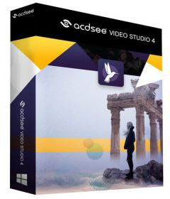 ACDSee Video Studio 4.0.0.933 incl Patch