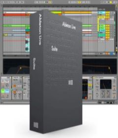 Ableton Live Suite 10.1.3 incl Patch & KeyGen