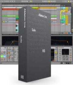 Ableton Live Suite 10.1.3