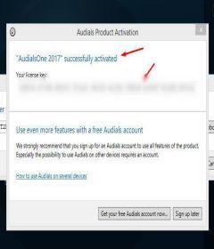 Audials One 2020.0.59.5900 Platinum + key