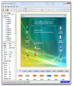 AutoRun Pro Enterprise 15.1.0.450 + keygen
