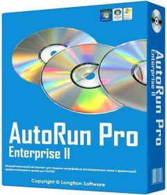 AutoRun Pro Enterprise 15.1.0.450