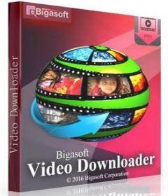 Bigasoft Video Downloader Pro 3.20.0.7235