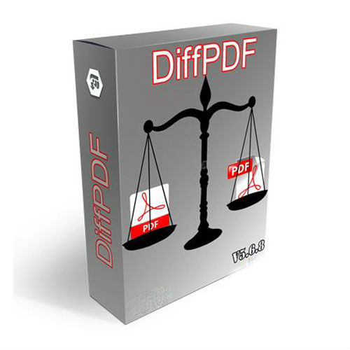 Diffpdf v5.9.3
