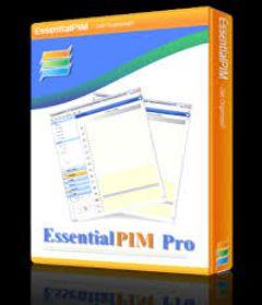 EssentialPIM Pro 8.6 Business incl Patch & keygen