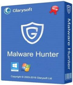 Glarysoft Malware Hunter 1.89.0.675 + patch