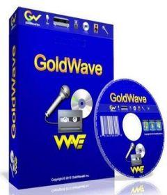 GoldWave 6.43 + keygen