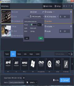 Movavi Video Converter 19.3.0 + patch