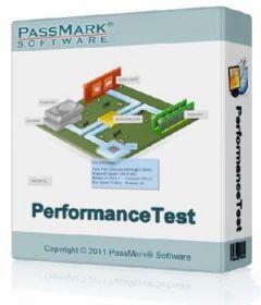 PassMark PerformanceTest 9.0 Build 1033 + patch