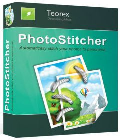 Teorex PhotoStitcher 2.1.2