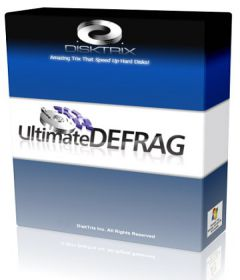 UltimateDefrag 6.0.34.0 incl Patch 32bit + 64bit