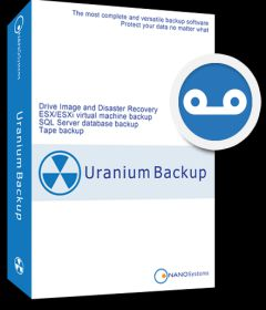 Uranium Backup 9.6.3 Build 7099 + keygen