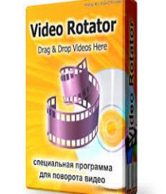 Video Rotator 4.4 + key