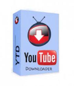YouTube Downloader 3.9.9.24 (2709)